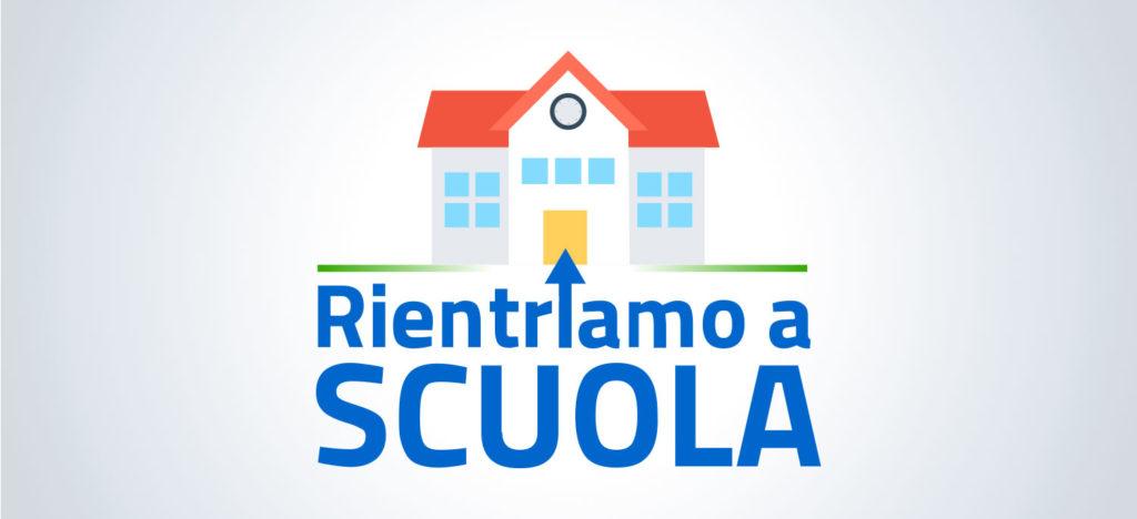 Rientriamo a scuola: dal sito Miur | IC Bagnolo Mella